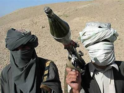 تحریکِ طالبان نے شام میں خصوسی سیل بنادیا