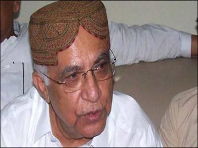 سندھ میں امن و امان کی صورتحال آئیڈیل نہیں:وزیرقانون
