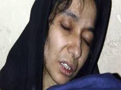 ڈاکٹر عافیہ کی رہائی کیلئے سنجیدہ حکومتی اقدامات