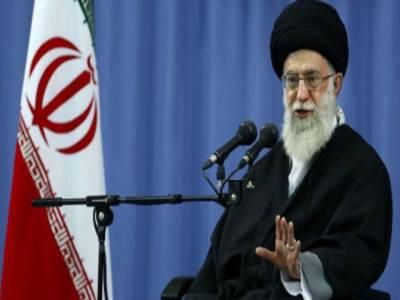 ایرانی سپریم لیڈر نے روزے کی حالت میں حسب ضرورت پانی پینے کے فتوے کو غلط قراردیدیا