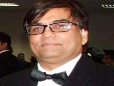 چوہدری سرور کو گورنرپنجاب بنانااچھافیصلہ ، یورپ میں موجود پاکستانیوں کو ملک میں ملازمتیں فراہم کریں : بیرسٹرامجدملک