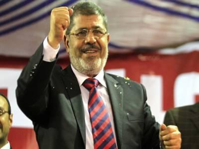 مصر میں مرسی کے حامیوں اور سیکیورٹی فورسز کے درمیان جھڑپیں، چار افراد جاں بحق