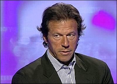 ایم کیو ایم نے عمران خان کے خلاف پانچ ارب روپے ہرجانے کا دعویٰ دائر کر دیا