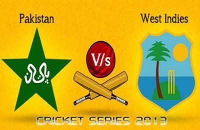 پاکستان اور ویسٹ انڈیز کے مابین آخری ون ڈے کل کھیلا جائے گا