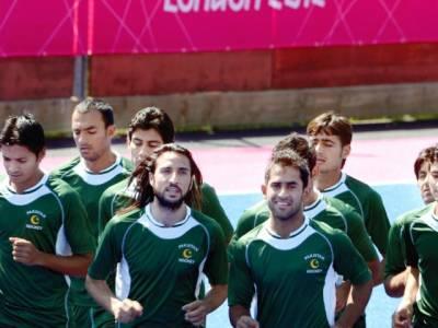 قومی ہاکی ٹیم کے ٹریننگ کیمپ میں شامل کھلاڑیوں کو روزہ رکھنے کی اجازت مل گئی
