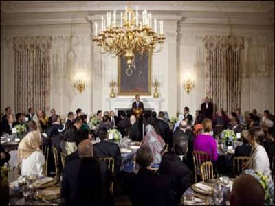 اوباما قرآن پاک کے' مبلغ ' بن گئے