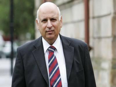پنجاب کا گورنر:تحریکِ انصاف کے سوا برطانیہ میں تمام جماعتیں چودھری سرور کی حامی
