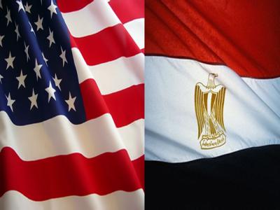 امریکہ کا مصری فوج سے ملک میں کارروائی کامطالبہ
