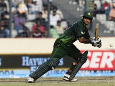 سنسنی خیز مقابلہ ،ویسٹ انڈیز کو شکست ،پاکستان نے پہلا ٹی 20فتح کرلیا