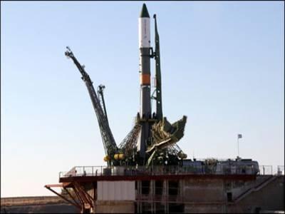 ناسا کا بغیر پائلٹ جہاز خلاءمیں سامان لے گیا