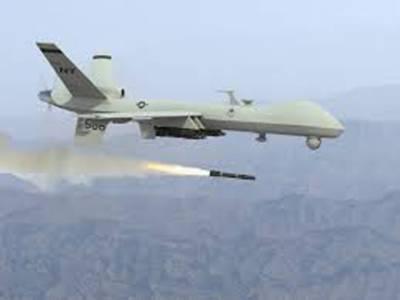 شوال میں امریکی ڈرون حملہ، 6افراد جاں بحق