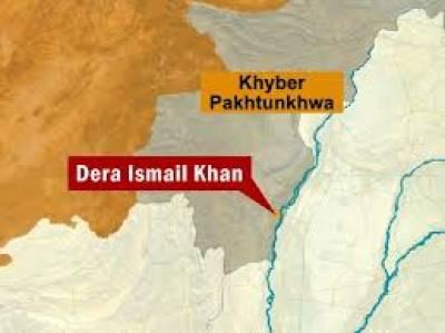 ڈی آئی خان میں کالعدم جماعت کے کارکنوں سے پولیس کی لڑائی ، کئی زخمی