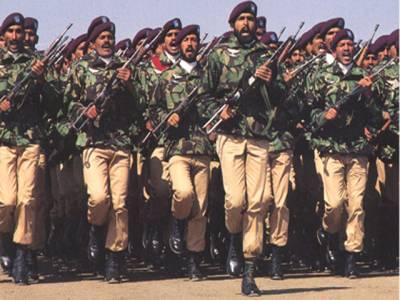 پاک فوج نے بھارتی الزام مسترد کردیا