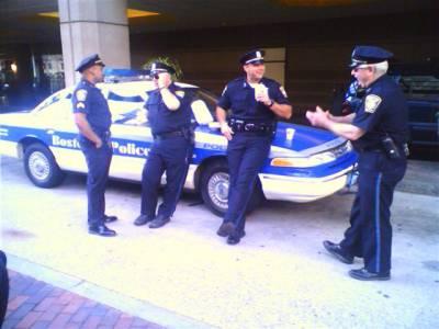 امریکی ریاست پنسلوانیا میں فائرنگ، تین افراد جاں بحق