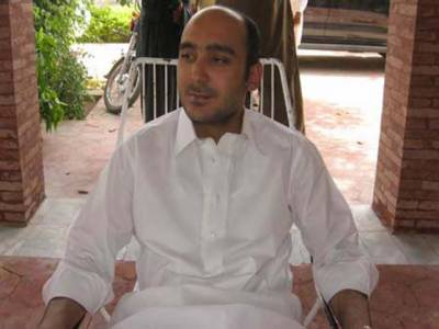 کالعدم تنظیم نے علی حیدر گیلانی کے اغواءکی ذمہ داری قبول کرلی