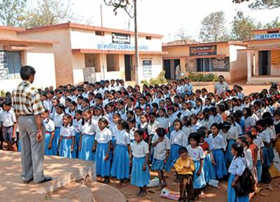 مدھیہ پردیش میں مدارس اور اردو میڈیم سکولوں میں گیتا کی تعلیم لازمی قرار