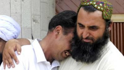 کوئٹہ پھر سوگوار، نمازیوں پر فائرنگ سے نو ہلاک