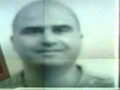 امریکی میجر نڈال حسن کو سزائے موت سنا دی گئی