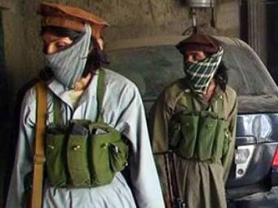 """""""حکومتی پیشکش نے پشتون اور پنجابی طالبان میں دراڑ واضح کردی """""""