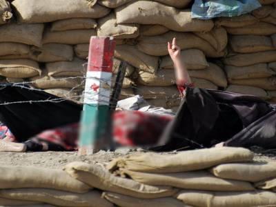 خروٹ آباد واقعے کے مرکزی کردار رضاخان بھی قتل