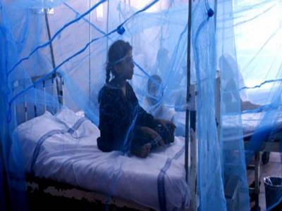 پنجاب میں ڈینگی کے مزید چار مریضوں کی تصدیق