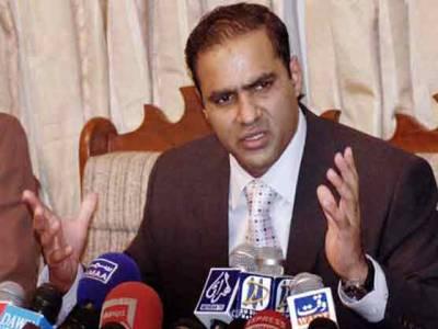 بجلی چوروں کی ضمانت نہیں ہو گی :عابد شیر علی