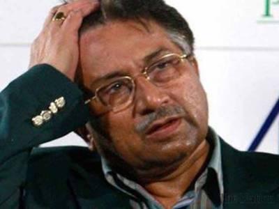 طالبان عدالت سمیت کہیں بھی مشرف کو نشانہ بنا سکتے ہیں:وزیر داخلہ