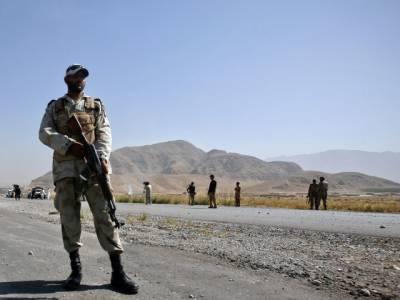 کوئٹہ میں تین دہشت گرد دھماکہ خیز مواد سمیت گرفتار