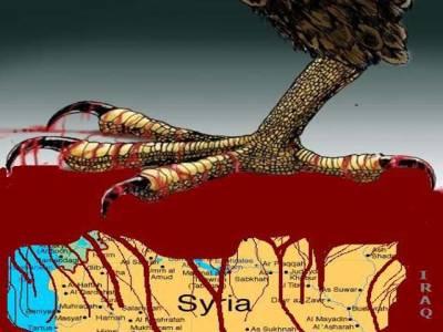 شام پر حملے سے پاکستانی معیشت پر بھی دباﺅ بڑھے گا