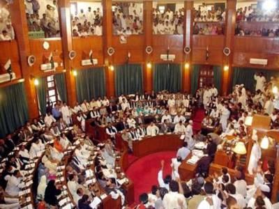 کراچی بدامنی: ایم کیوایم نے سندھ اسمبلی کا اجلاس بلانے کیلئے نئی درخواست جمع کرادی
