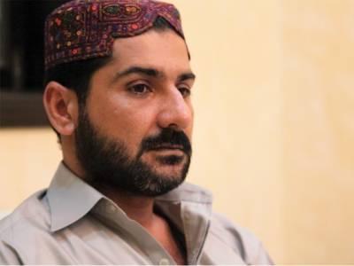 ارشد پپو قتل کیس: عزیربلوچ سمیت دیگر ملزمان کے ایک بارپھر وارنٹ جاری