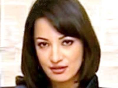 عرب ٹی وی کی خاتون رپورٹر کی القاعدہ کمانڈرکے ہاتھوں عصمت دری کا انکشاف