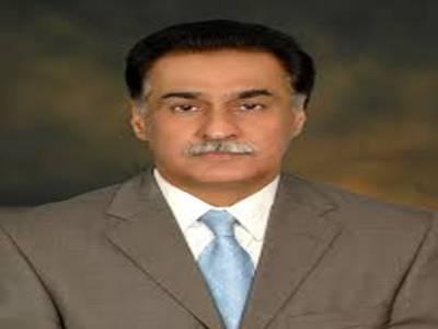 آئند دو سے تین روز کراچی کے لئے انتہائی اہم ہیں:ایاز صادق