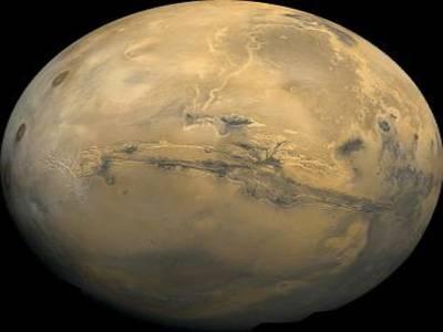 مریخ پر بسنے کا جنون، خواہشمندوں کی تعداددیڑھ لاکھ سے بڑھ گئی
