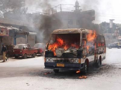 کراچی کاامن ، پیپلزپارٹی اور ن لیگ اقتدار بچانے کیلئے مخصوص مافیا کے ہاتھوں یرغمال ہیں :جمعیت اہل حدیث پاکستان