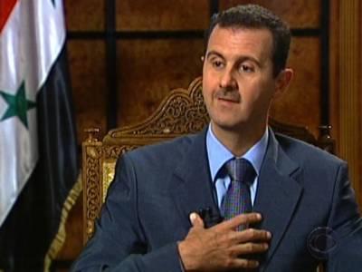 شام نے ممکنہ حملہ رکوانے کیلئے اقوام متحدہ سے باقاعدہ درخواست کردی