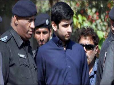 شاہ زیب قتل کیس میں سابق سیکریٹری تعلیم سندھ سبھاگوخان جتوئی نے ڈیل کرائی
