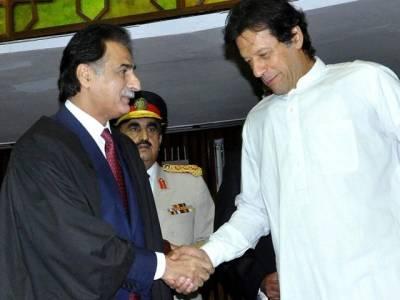 عمران خان کی درخواست کی سماعت، الیکشن ٹربیونل نے سردار ایاز صادق کو مہلت دیدی