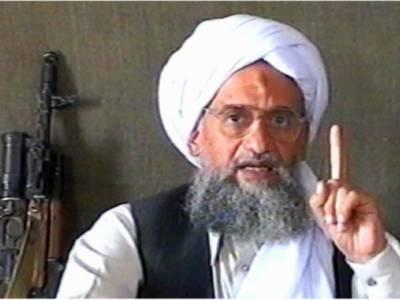 ایمن الظواہری نے امریکہ پر حملوں کا حکم دے دیا