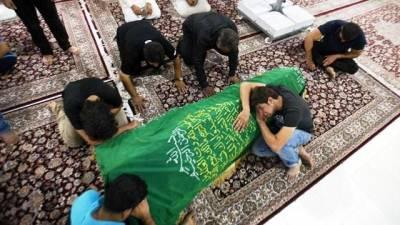 بغداد میں دو دھماکے،30 افراد جاں بحق، درجنوں زخمی