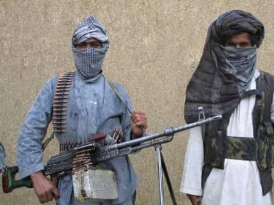 حکومت اور طالبا ن کے مذاکرات کے درمیان پیش رفت،فائر بندی پر اتفاق