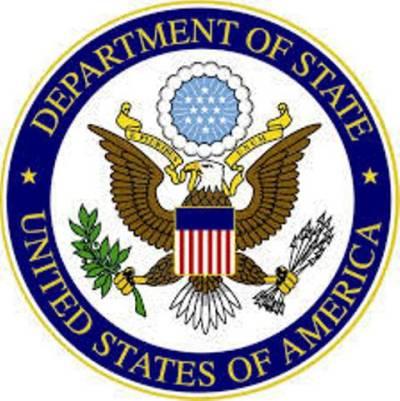 امریکہ کاپاکستان اور طالبان کے درمیان مذاکرات کا خیر مقدم