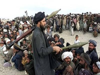 مذاکرات کے لئے شرائط طے کیں اور نہ ہی شوریٰ کا اجلاس ہوا:ترجمان طالبان