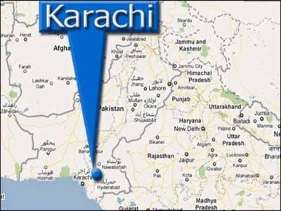 کراچی کے ملیر کینٹ میں کار پر فائرنگ ، ڈی ایس پی جاں بحق
