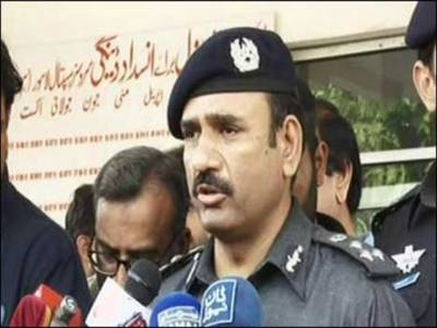 لاہور زیادتی کیس میں چار ملزمان گرفتار:سی سی پی او