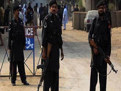 پشین میں پولیس موبائل پر دستی بم حملہ ، چاراہلکاروں سمیت چھ افرادجاں بحق