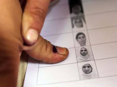 سندھ اسمبلی کے حلقہ پی ایس 32کے انگوٹھوں کے نشانات کی تصدیقی رپورٹ طلب