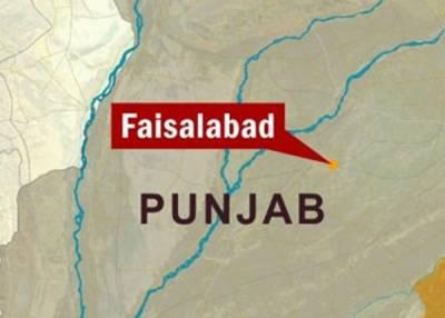 باراتیوں کی بس الٹنے سے 1 شخص جاں بحق،18 زخمی