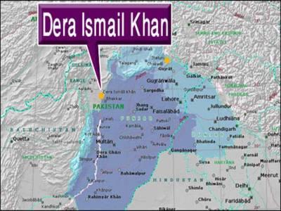 ڈیرہ اسماعیل خان میں سیکیورٹی ہائی الرٹ، این جی اوز کے دفاتربند