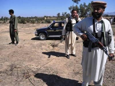 اورکزئی ایجنسی میں جرگے پر دستی بموں کا حملہ،چار افراد جاں بحق